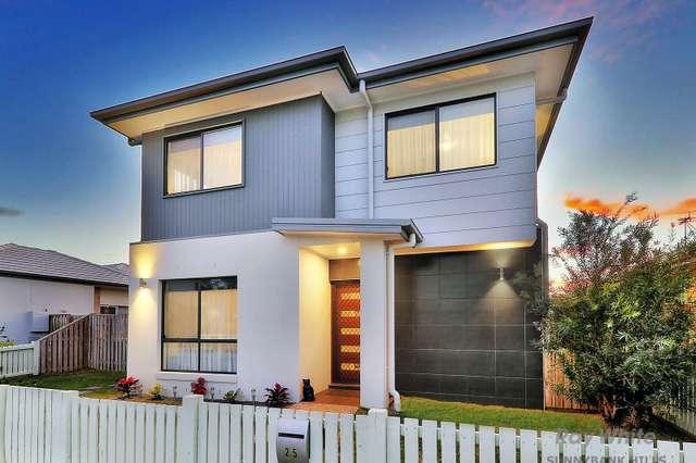 25 Vineyard Drive, Greenbank QLD 4124