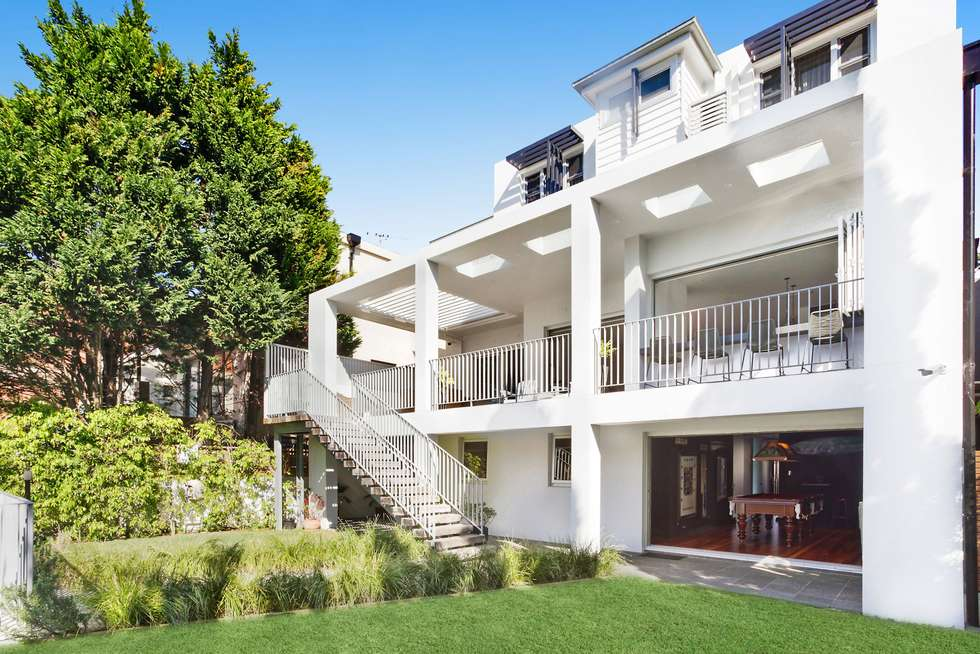 Third view of Homely house listing, 16 Napier Street, Dover Heights NSW 2030
