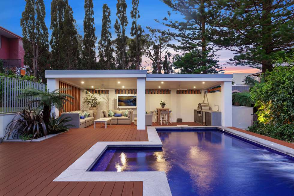 Fourth view of Homely house listing, 16 Napier Street, Dover Heights NSW 2030