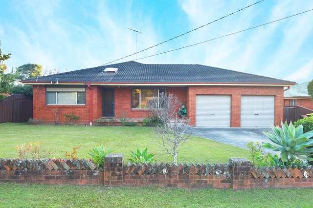 90 Baker Street, Carlingford NSW 2118