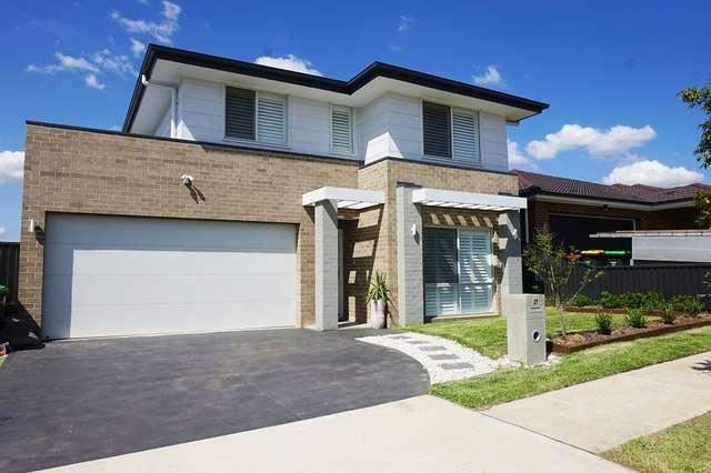 21 Waxflower Street, Denham Court NSW 2565