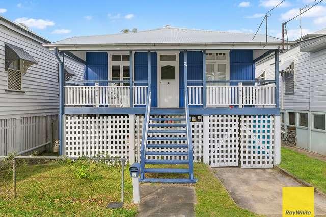 27 Geelong Street, East Brisbane QLD 4169