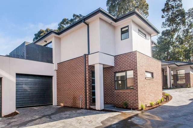 2/68 Kevin Avenue, Ferntree Gully VIC 3156
