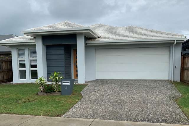 3 Musgrave Street, Burpengary East QLD 4505