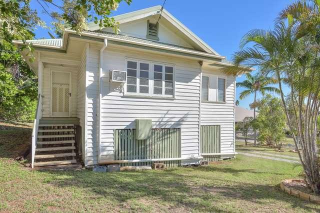 47 Scenery Street, West Gladstone QLD 4680