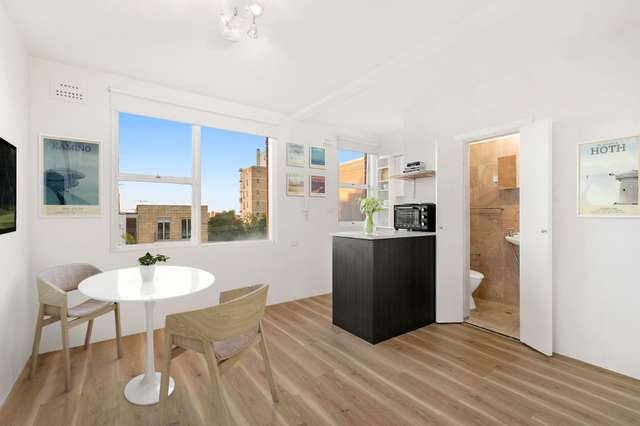 11/6 Underwood Street, Paddington NSW 2021