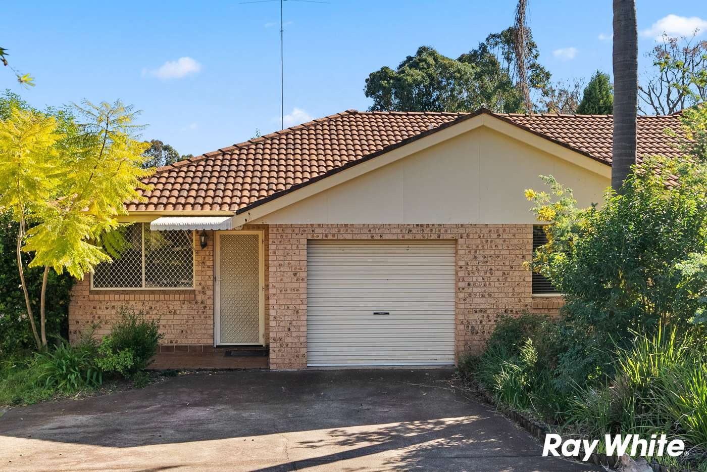 Main view of Homely townhouse listing, 3/3 Isaac Place, Quakers Hill NSW 2763
