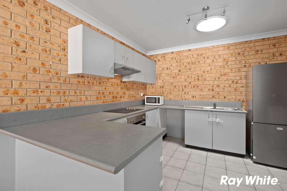 Fourth view of Homely townhouse listing, 3/3 Isaac Place, Quakers Hill NSW 2763