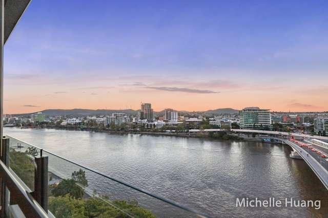 11212/25 Bouquet Street, South Brisbane QLD 4101
