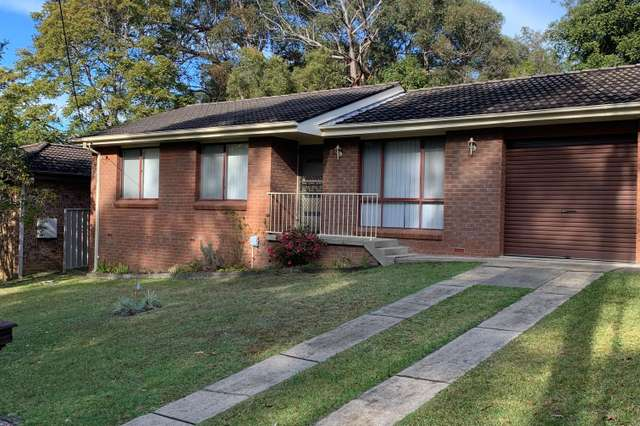 18 Ringbalin Crescent, Bomaderry NSW 2541
