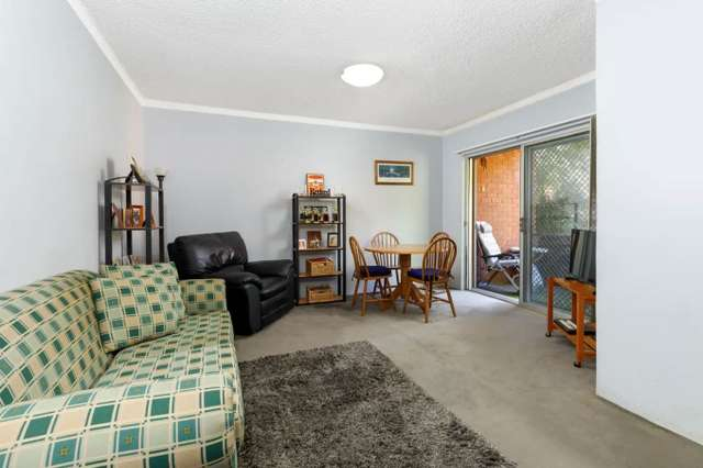2/11 Cottonwood Crescent, Macquarie Park NSW 2113