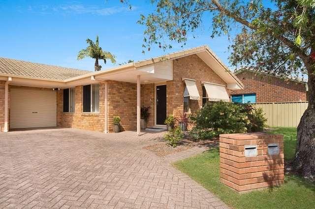 2/22 Heron Court, Yamba NSW 2464