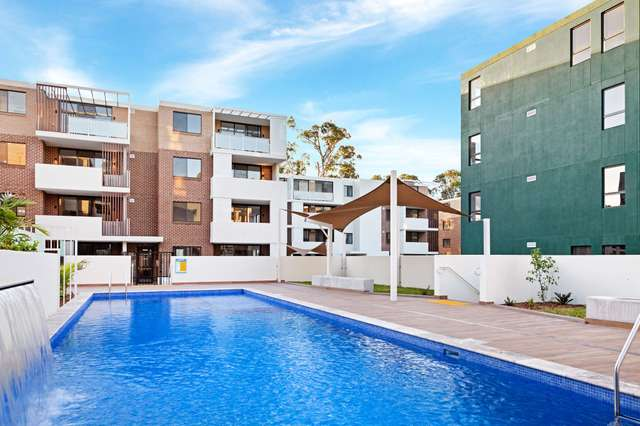 G16/9A Terry Road, Rouse Hill NSW 2155