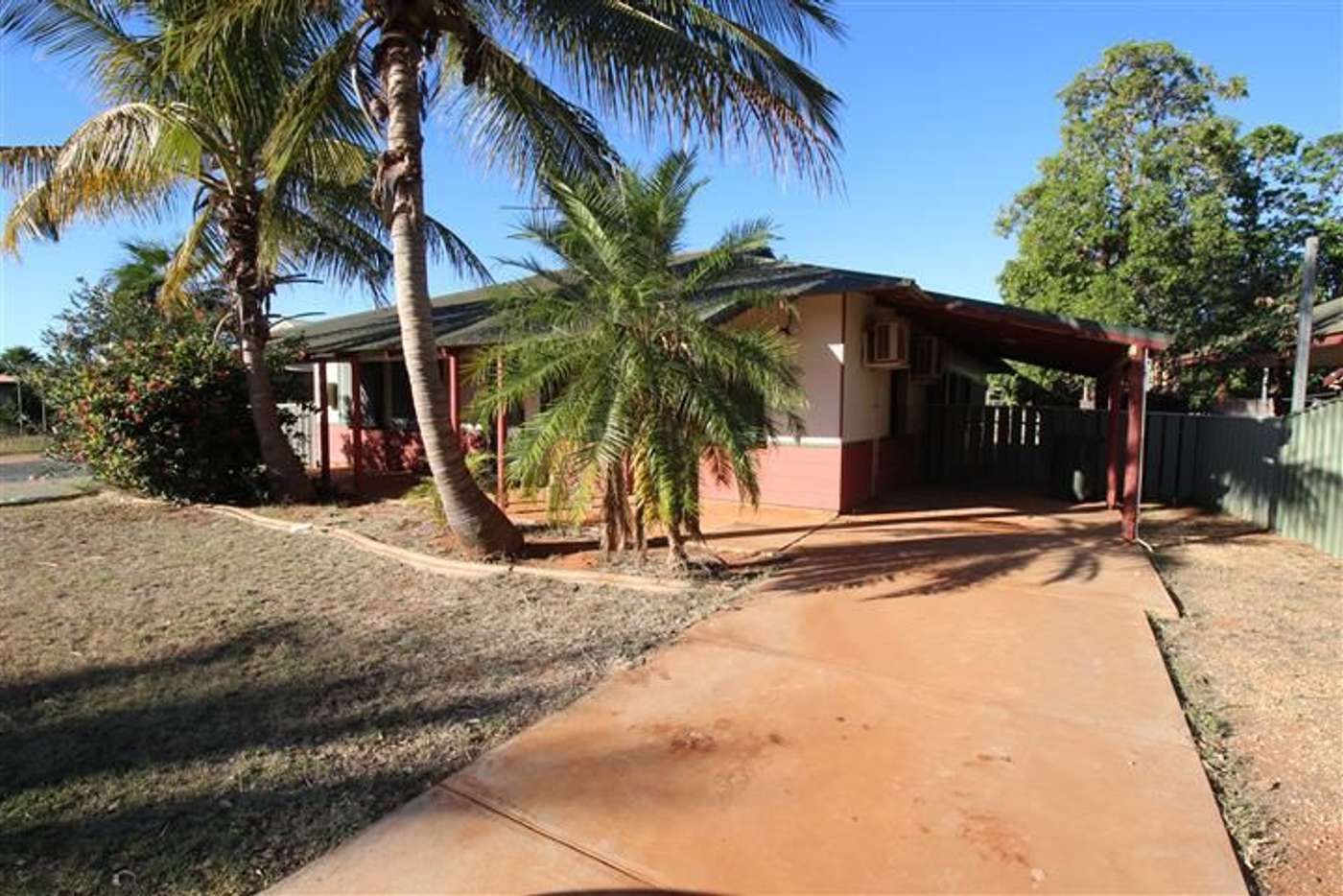 Main view of Homely house listing, 15 Skippers Loop, South Hedland WA 6722