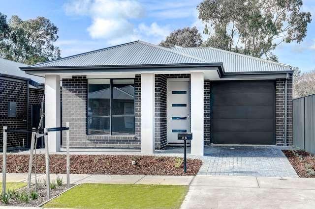 28 Whittaker Terrace, Mount Barker SA 5251