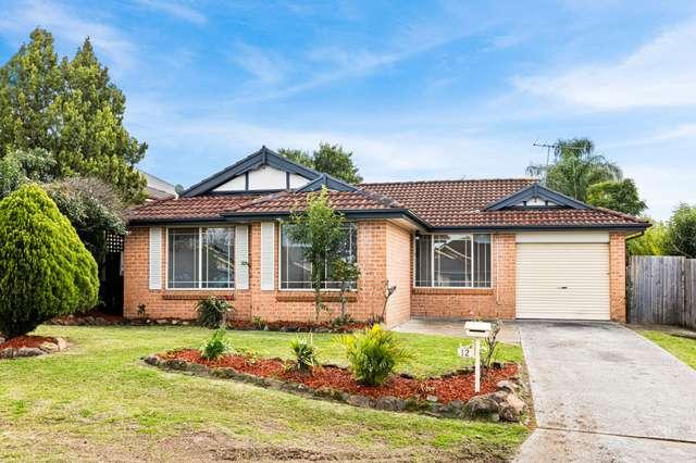12 Alexandra Place, Glendenning NSW 2761