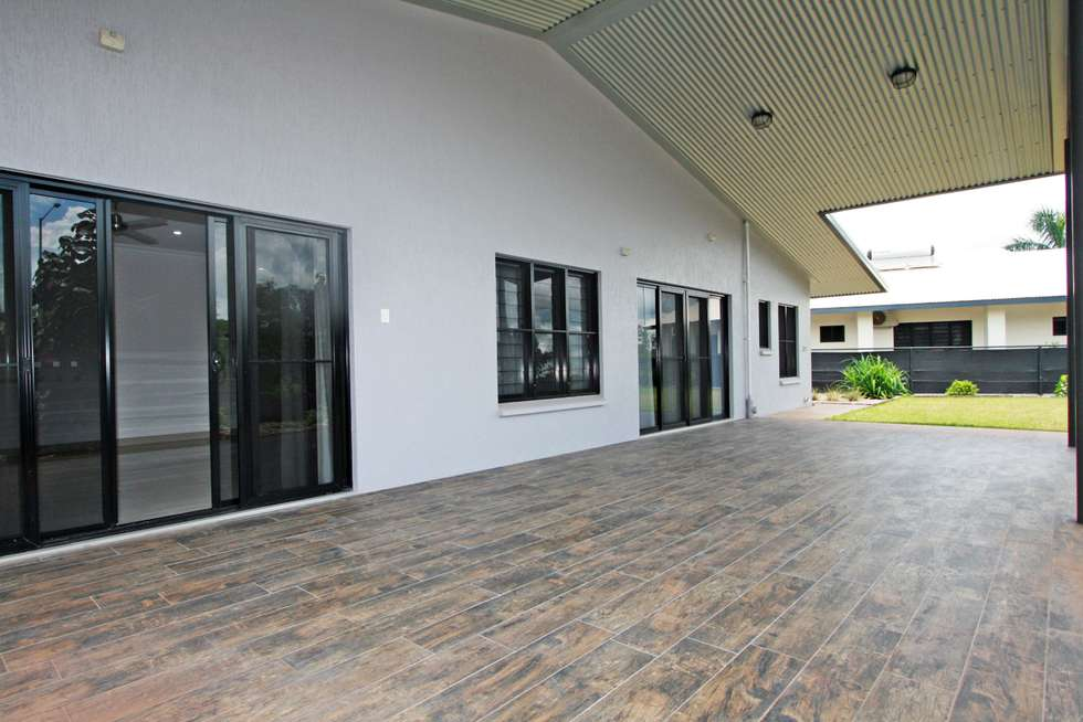 Second view of Homely house listing, 34 Bryden Street, Rosebery NT 832