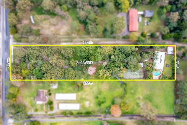 626 Underwood Road, Rochedale QLD 4123