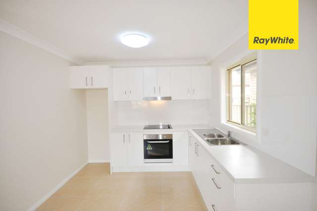 9a Hayes Street, Lidcombe NSW 2141