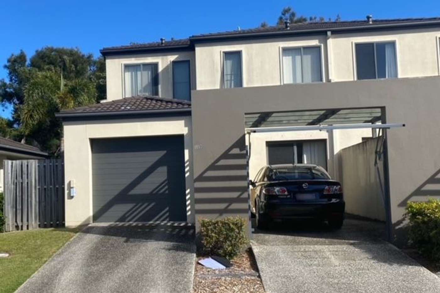 Main view of Homely townhouse listing, 115/66 Heathwood Drive, Upper Coomera QLD 4209
