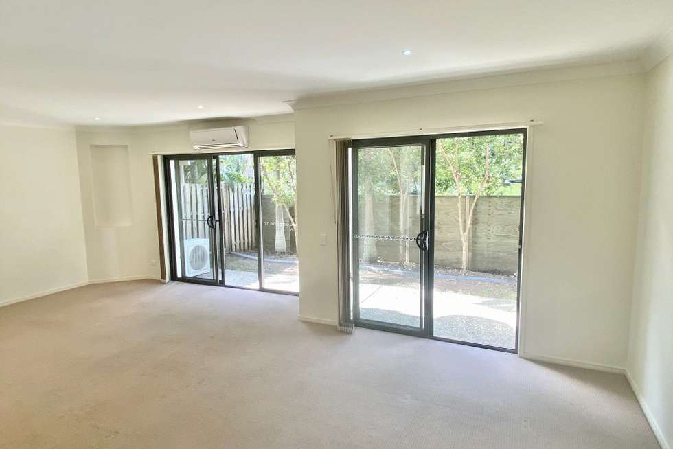 Third view of Homely townhouse listing, 115/66 Heathwood Drive, Upper Coomera QLD 4209