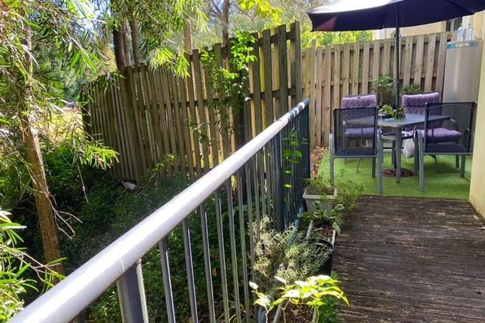 Fourth view of Homely townhouse listing, 115/66 Heathwood Drive, Upper Coomera QLD 4209