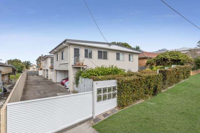 6/14 Parkham Avenue, Wavell Heights QLD 4012