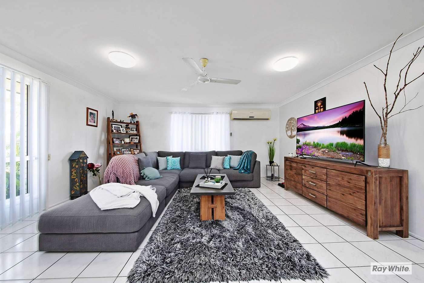 Main view of Homely unit listing, 36/26 Birdwood Avenue, Yeppoon QLD 4703