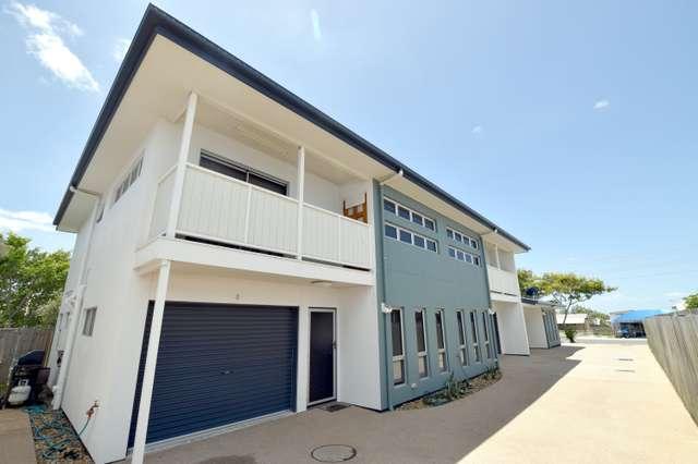 3/55 Toolooa Street, South Gladstone QLD 4680