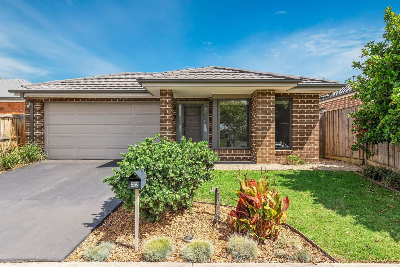 Main view of Homely house listing, 42 Horsley Crescent, Doreen VIC 3754