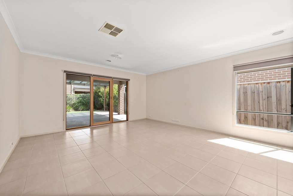 Second view of Homely house listing, 42 Horsley Crescent, Doreen VIC 3754