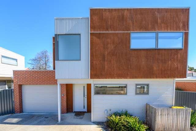 3/12 Pisgah Street, Ballarat Central VIC 3350