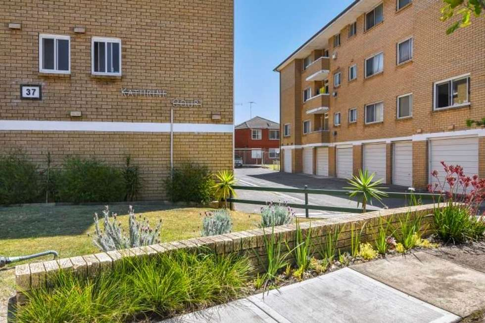 Fifth view of Homely apartment listing, 7/37 Jauncey Place, Hillsdale NSW 2036