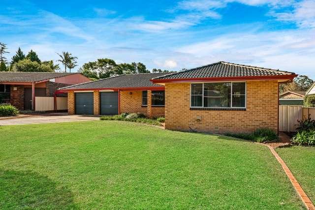 12 Farrar Drive, North Nowra NSW 2541