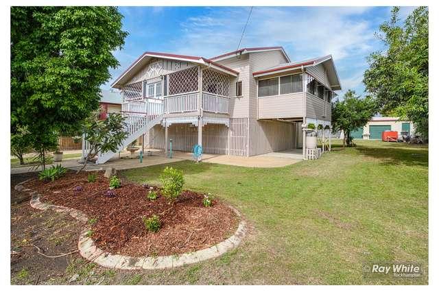 7 Glencoe Street, Allenstown QLD 4700