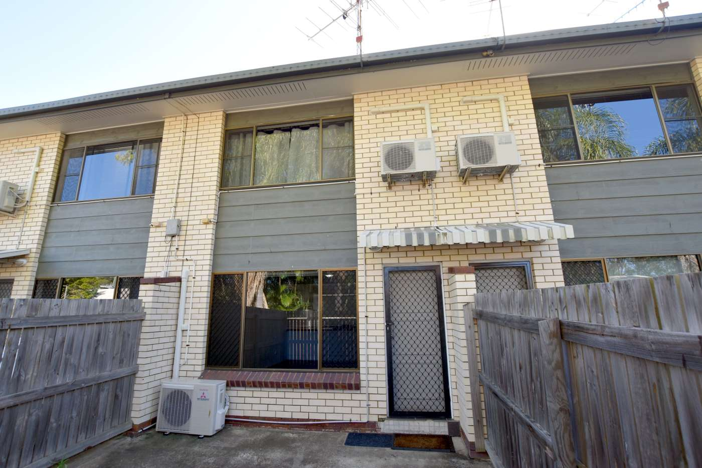 Main view of Homely unit listing, 3/68 Ann Street, South Gladstone QLD 4680
