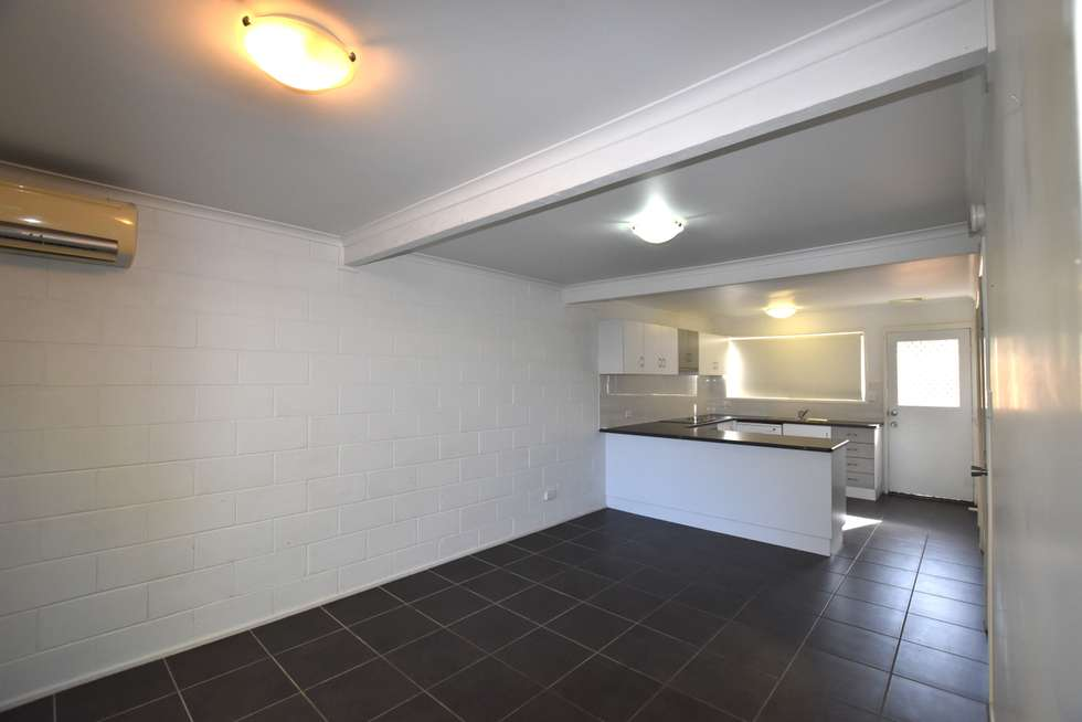 Second view of Homely unit listing, 3/68 Ann Street, South Gladstone QLD 4680