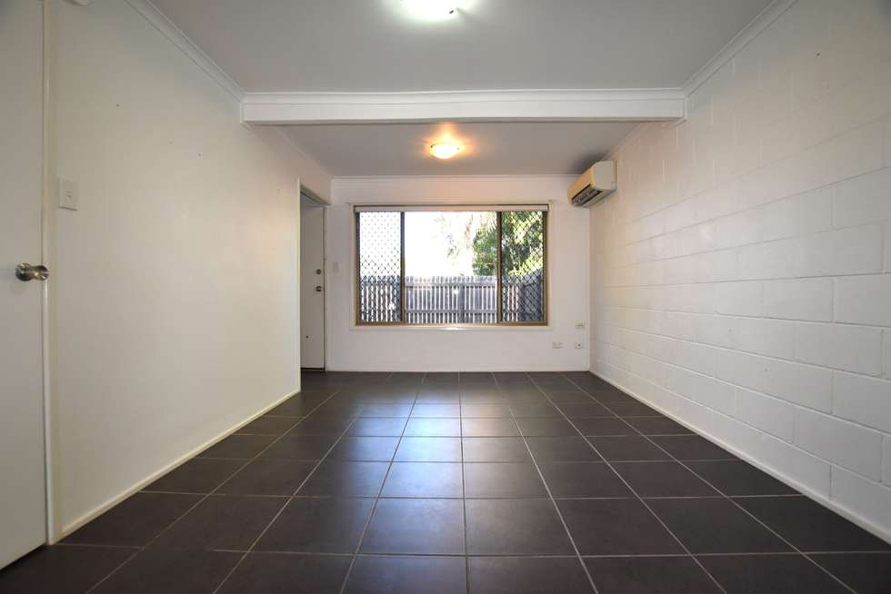 Third view of Homely unit listing, 3/68 Ann Street, South Gladstone QLD 4680
