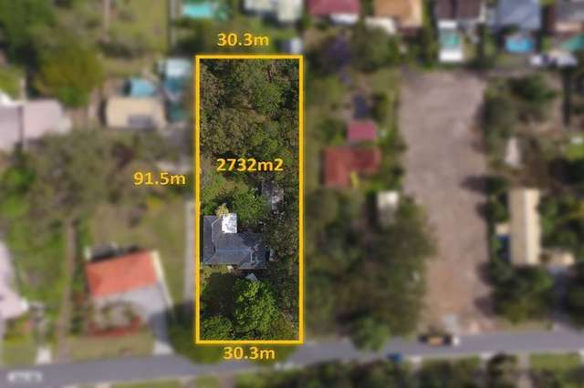 17 Rangeview Street, Rochedale South QLD 4123
