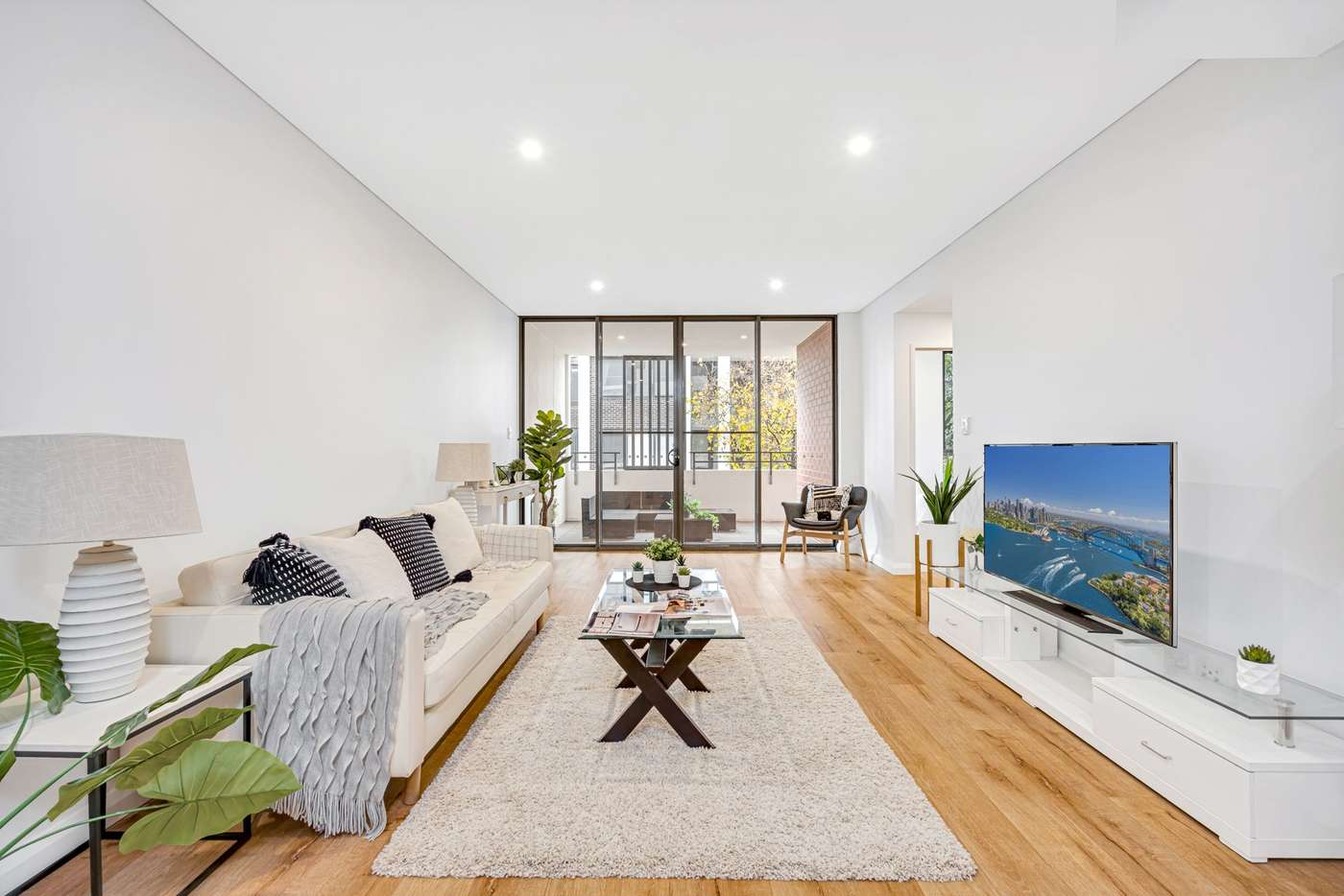 Main view of Homely apartment listing, 104/28 Carlingford Road, Epping NSW 2121