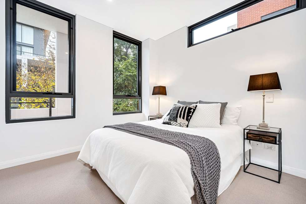 Second view of Homely apartment listing, 104/28 Carlingford Road, Epping NSW 2121