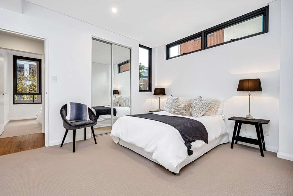 Third view of Homely apartment listing, 104/28 Carlingford Road, Epping NSW 2121