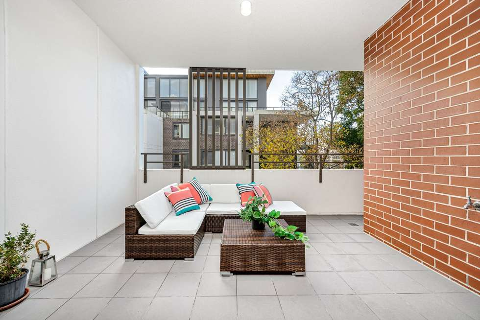 Fourth view of Homely apartment listing, 104/28 Carlingford Road, Epping NSW 2121