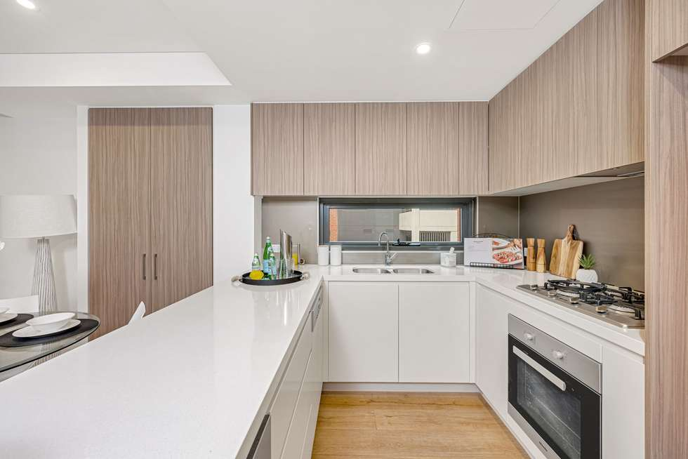 Fifth view of Homely apartment listing, 104/28 Carlingford Road, Epping NSW 2121