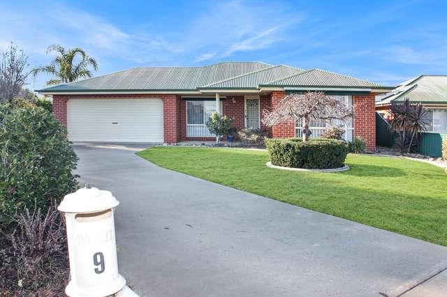 9 Justin Court, Corowa NSW 2646