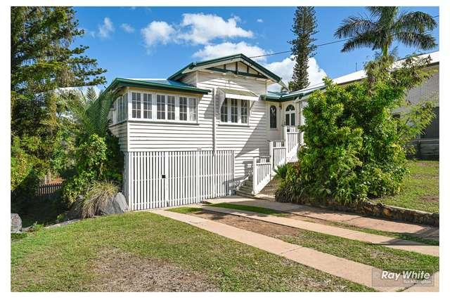 152 Agnes Street, The Range QLD 4700