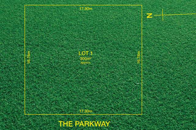 LOT 1/29 Southern Terrace, Holden Hill SA 5088