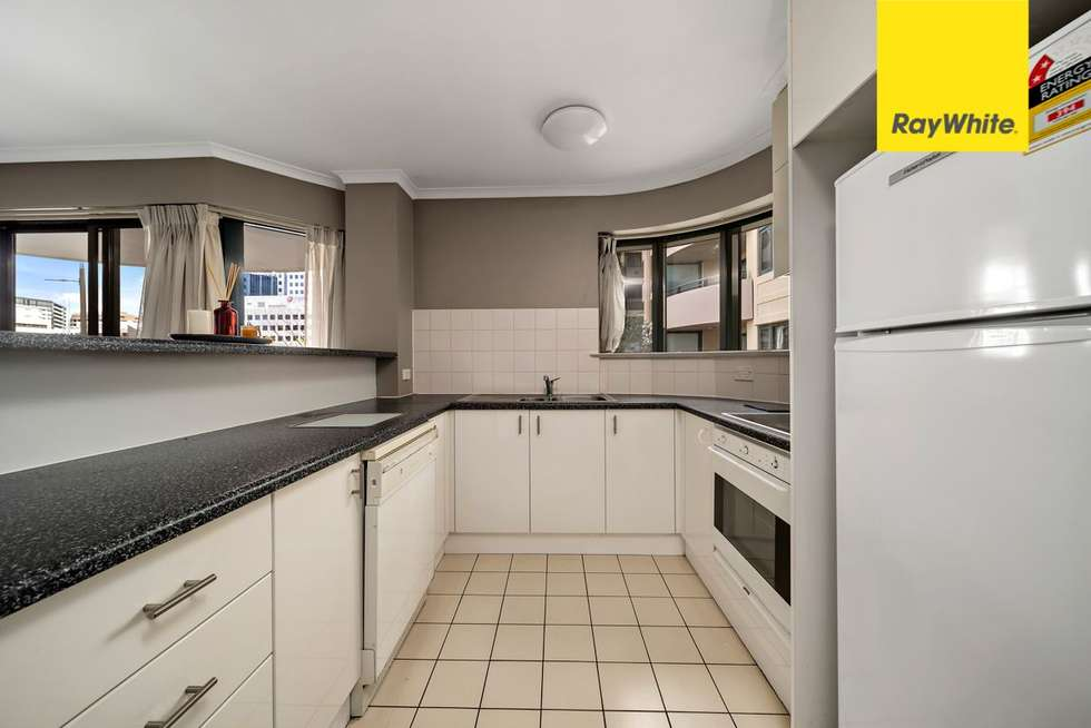Second view of Homely apartment listing, 108/74 Northbourne Avenue, Braddon ACT 2612