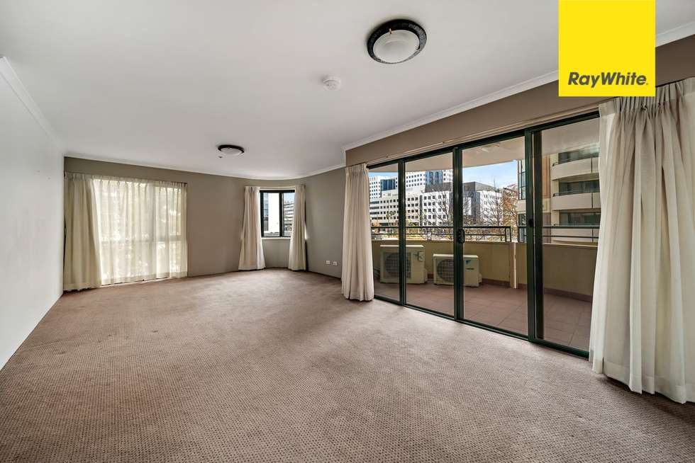 Third view of Homely apartment listing, 108/74 Northbourne Avenue, Braddon ACT 2612