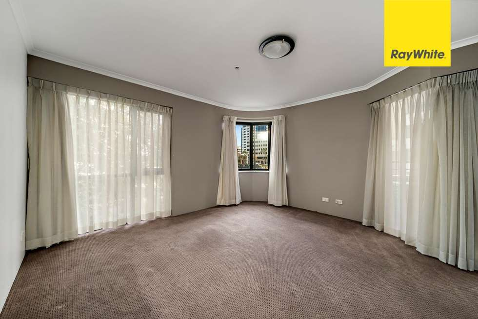 Fourth view of Homely apartment listing, 108/74 Northbourne Avenue, Braddon ACT 2612